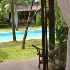 Отель Iyara B.R Resort Koh Chang фото 8