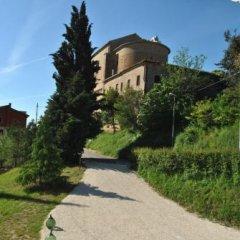 Отель La Finestra sul Conero Кастельфидардо фото 9