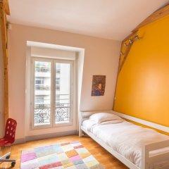 Отель Bright Arches Париж детские мероприятия