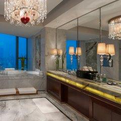 Kempinski Hotel Xiamen спа фото 2