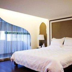 Отель Guanglian Business Hotel Haoxing Branch Китай, Чжуншань - отзывы, цены и фото номеров - забронировать отель Guanglian Business Hotel Haoxing Branch онлайн комната для гостей фото 2