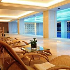Fengda International Hotel бассейн фото 2