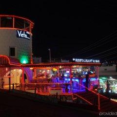 Club Vela Hotel развлечения