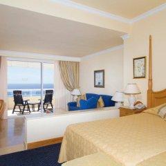 Hotel Riu Palace Jandia комната для гостей фото 2