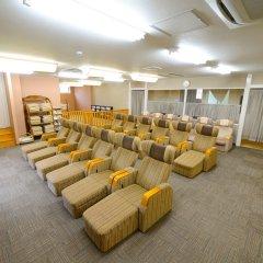 Yusennosato Hotel Nadeshiko Йоро помещение для мероприятий