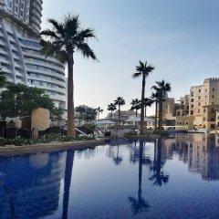Отель MaisonPrive Holiday Homes - Address Dubai Mall Дубай бассейн