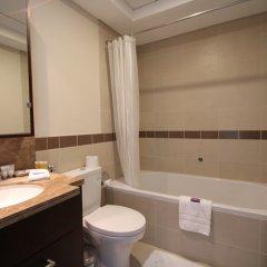 Отель Kennedy Towers - 29 Boulevard ванная