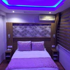 Göznur Hotel Турция, Эрдек - отзывы, цены и фото номеров - забронировать отель Göznur Hotel онлайн комната для гостей фото 2