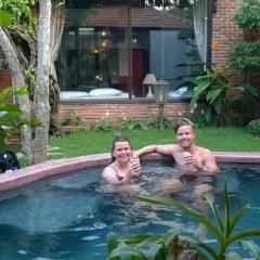 Отель Viet House Homestay Вьетнам, Хойан - отзывы, цены и фото номеров - забронировать отель Viet House Homestay онлайн с домашними животными