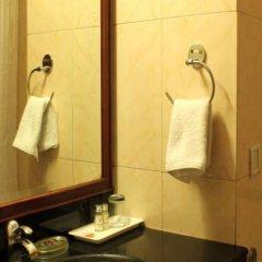 Отель Grand President Индия, Нью-Дели - отзывы, цены и фото номеров - забронировать отель Grand President онлайн ванная фото 2
