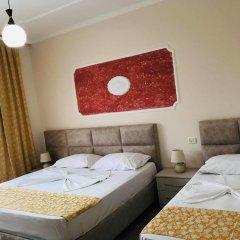 Отель Skampa Албания, Голем - отзывы, цены и фото номеров - забронировать отель Skampa онлайн комната для гостей