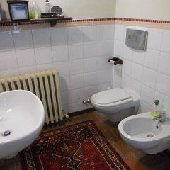 Отель Ca' Norino B&B Кандия-Ломеллина ванная