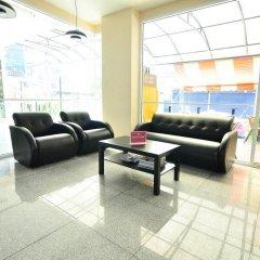 Отель ZEN Rooms Buddy Place Таиланд, Бангкок - отзывы, цены и фото номеров - забронировать отель ZEN Rooms Buddy Place онлайн интерьер отеля