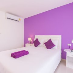 Hotel Zing комната для гостей фото 18