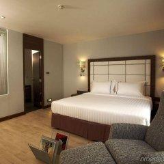 Отель Sukhumvit Suites Бангкок комната для гостей фото 3