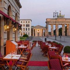 Отель Adlon Kempinski Берлин питание фото 2
