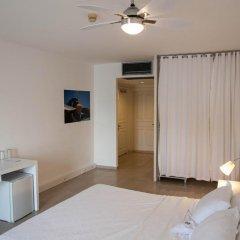 Port Alacati Hotel Чешме удобства в номере