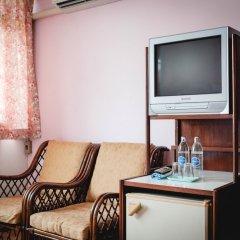Отель Ruamchitt Travelodge Бангкок удобства в номере