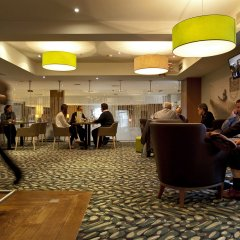 Отель Holiday Inn Gent Expo интерьер отеля фото 2
