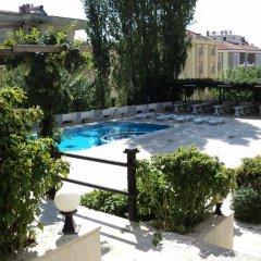 Izethan Hotel Турция, Мугла - отзывы, цены и фото номеров - забронировать отель Izethan Hotel онлайн бассейн