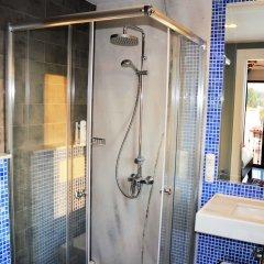 Ayasoluk Hotel Турция, Сельчук - отзывы, цены и фото номеров - забронировать отель Ayasoluk Hotel онлайн ванная фото 2