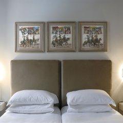 Отель Crossing Condotti Италия, Рим - отзывы, цены и фото номеров - забронировать отель Crossing Condotti онлайн комната для гостей фото 4