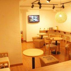 Отель Blessing in Seoul Южная Корея, Сеул - отзывы, цены и фото номеров - забронировать отель Blessing in Seoul онлайн развлечения