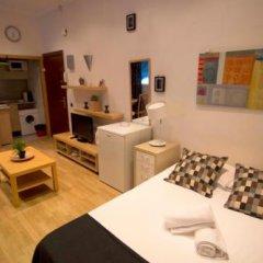 Отель Hostal Roma спа