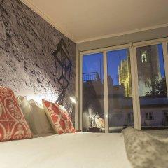 Отель Emporium Lisbon Suites спа