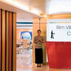 Отель Gold Orchid Bangkok спа