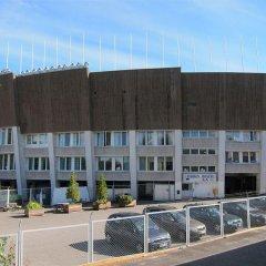Stadion Hostel Helsinki фото 18