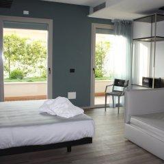 Отель San Giorgio Италия, Риччоне - отзывы, цены и фото номеров - забронировать отель San Giorgio онлайн комната для гостей фото 3
