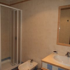 Отель La Encina Centenaria ванная фото 2