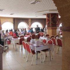 Отель Ihlara Termal Tatil Koyu питание фото 2