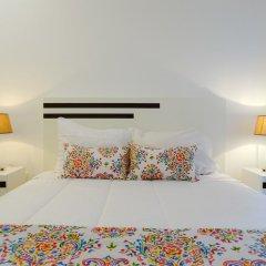 Отель RS Porto Campanha комната для гостей фото 4