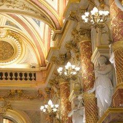 Отель Intercontinental Paris-Le Grand Париж помещение для мероприятий
