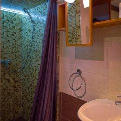 Отель City Center Design Apartments Венгрия, Будапешт - отзывы, цены и фото номеров - забронировать отель City Center Design Apartments онлайн ванная фото 2