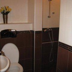 Отель Guesthouse Sonata Болгария, Кюстендил - отзывы, цены и фото номеров - забронировать отель Guesthouse Sonata онлайн ванная фото 2