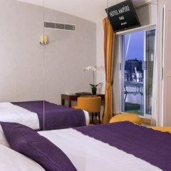 Отель Ampère Франция, Париж - отзывы, цены и фото номеров - забронировать отель Ampère онлайн фото 5