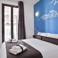 Отель Habitat Apartments ADN Испания, Барселона - отзывы, цены и фото номеров - забронировать отель Habitat Apartments ADN онлайн комната для гостей фото 2