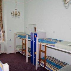 Отель Castle Rock Hostel Великобритания, Эдинбург - отзывы, цены и фото номеров - забронировать отель Castle Rock Hostel онлайн фото 3