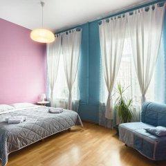 Гостиница Italian rooms Pio on Griboedova 35 2* Стандартный номер с различными типами кроватей фото 21