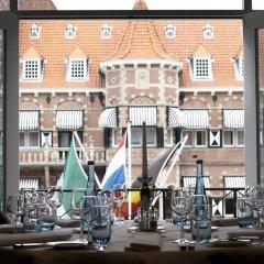 Hotel Theater Figi балкон