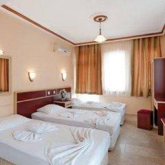 Kleopatra Aydin Hotel комната для гостей фото 5