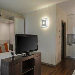 Отель Ramada Plaza Milano комната для гостей фото 4