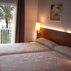 Отель Porto Calpe комната для гостей фото 2