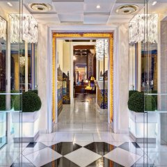 Bela Vista Hotel & SPA - Relais & Châteaux интерьер отеля фото 3