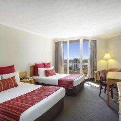 Отель Novotel Surfers Paradise комната для гостей фото 4