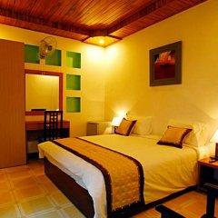 Отель Flower Garden Homestay Хойан фото 6