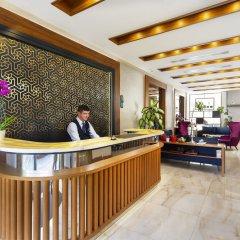Artur Hotel Турция, Канаккале - 1 отзыв об отеле, цены и фото номеров - забронировать отель Artur Hotel онлайн интерьер отеля фото 4